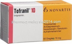 Tofranil
